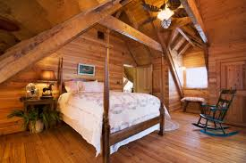 Lifeline Interior Dark Natural Log Home Stain Log Home Interiors - Log home pictures interior