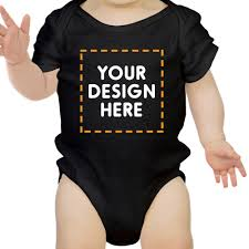 Design Your Own Baby Onesie 365 Printing Custom Baby Onesie Personalized Baby T Shirt Unique Custom Bib Gift