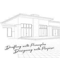 Home Design Drafting Vanderwoerd Drafting Design Drafting With Principles