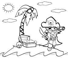 Dessins Coloriage Pirate Imprimer Sur Page Coloriages Pirates