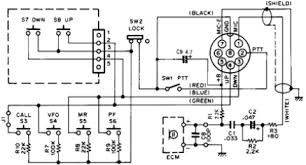 mc 44 multi function microphone schematic wiring diagram circuit mc 44 multi function microphone wiring