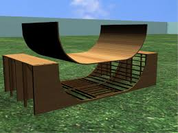 The Most Innovative Skateparks In The World  ComplexHow To Build A Skatepark In Your Backyard