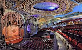 Theatre At The Ace Hotel Los Angeles Theatre At The Ace