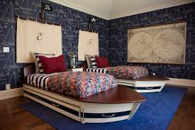 interesting nautical bedroom ideas for kid. Boys\u0027 Rooms Interesting Nautical Bedroom Ideas For Kid S