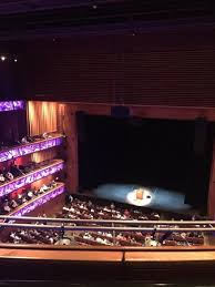 The Tobin Center Seating Chart Tobin Center For The Performing Arts San Antonio 2019