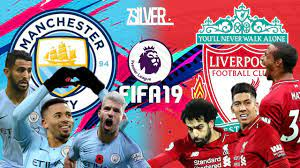 FIFA 19 - แมนซิตี้ VS ลิเวอร์พูล - พรีเมียร์ลีกอังกฤษ[นัดที่21] - YouTube