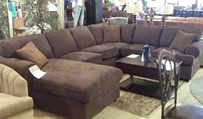 brown sectional with chaise leather couch by corduroy sofa rela