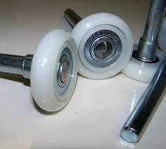 nylon garage door rollersGarage Doors  242feefd71eb 1000 Sensational Garage Door Rollers
