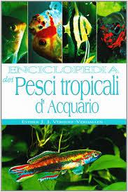 Amazon.it: enciclopedia dei pesci tropicali dacquario. ediz