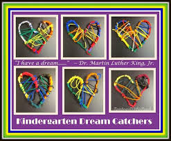 History Of Dream Catchers For Kids MLK Day Dream Weaving Craft For Kids 65