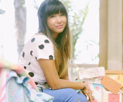 WCW Vy Nguyen | Lolli Swim Founder and Designer | LIVELY
