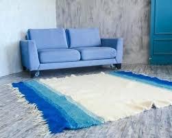 image 0 blue wool area rugs safavieh handmade moroccan cambridge light rug white natural woven