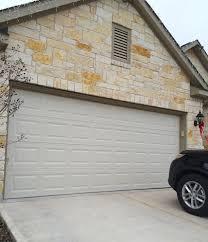 almond garage doorGarage Door Repair Austin TX  PSR  Home Page