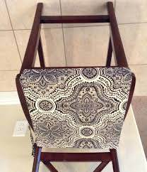 kitchen chair covers. Beautiful Chair Rustic Chair Cushions Print Seat Cushion Cover Kitchen Pad  Neutral Beiges W Black Traditional To Kitchen Chair Covers