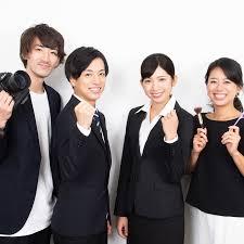 東京都内で就活写真撮影におすすめの写真館人気ランキング10選髪型