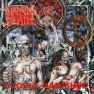 Dementia Access by Napalm Death