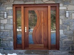 unique front doorsHome Design  85 Surprising Modern Glass Front Doors