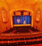 Balboa Theatre Broadway San Diego