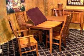 round table pad protector pads for dining with 60