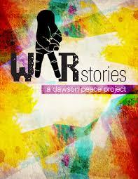 War Stories Book by Dawson College - issuu