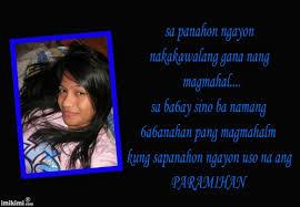 love quotes tagalog bob ong