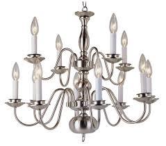 polished brass williamsburg twelve light upc 736916529808