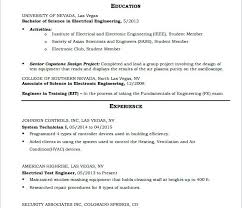 Sample Resume In Ieee Format Best Of Hvac Resume Template Eukutak