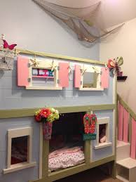 House Bunk Bed Ana White Sweet Pea Bunk Bed Turned Beach House Diy Projects