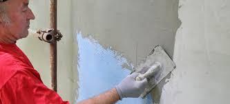 how to apply stucco doityourself com