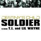 Soldier [2 Tracks]