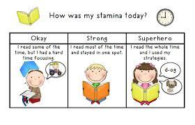 Mrs Riccas Kindergarten Reading Workshop Ideas Freebies