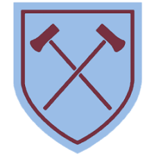 The official instagram account of west ham united ⚒ vote for the boss for january pl manager of the month! West Ham United Fc Primary Logo Sports Logo History