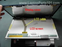 lcd screen cable laptop parts 101 lcd cable inside laptop display
