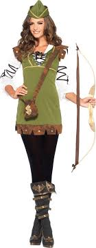 classic robin hood costume party city