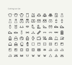 Monoweight Design 990 Icons