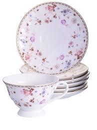 <b>Чайный набор 12</b> предметов LORAINE 8499186 в интернет ...