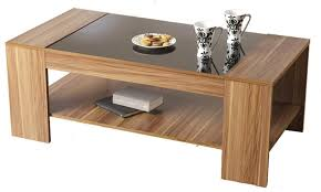 contemporary coffee table furniture