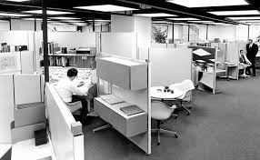 office living. Almost 50 Years After The Action Office, Furniture Company Embarks On Next Big Rethinking Of Workplace. Office Living