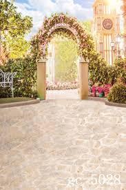 Free Floor Wedding Background Gc 5028 2 3 5m Scenic Photography