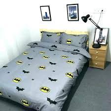 batman comforter queen bed