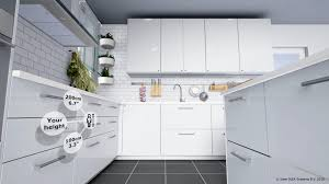 Ikea Brings Kitchen Design To Virtual Reality In New App Curbed