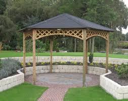 Japanese Garden Structures Buy Wooden Garden Gazebos Garden Structures Online Gazebo Direct