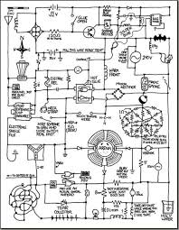 honda nx250 wiring diagram honda wiring diagrams