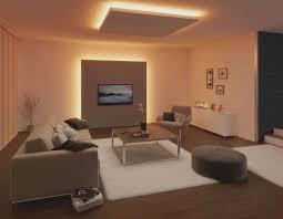Awesome Wohnzimmer Ideen Decke Ideas Meinung Von Led