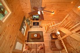 Superb ... Luxurious 3 Bedroom Cabin With 3 Levels   5 Ou0027Clock Somewhere ...