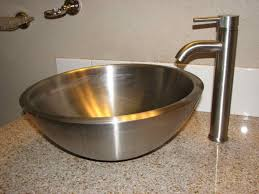 homemade counter for vessel bathroom sink using mesquite limbs you