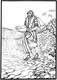 Gelijkenissen Van Jezus Deel 17 De Zaaier