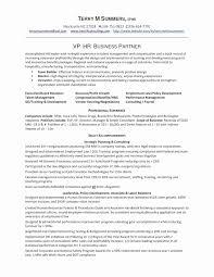 Career Change Resume Template Salumguilherme