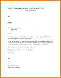 Sample Relocation Cover Letter Examples Sap Appeal Intended For