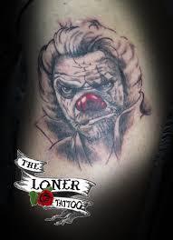 Ukázky Tetování Loner Tattoo